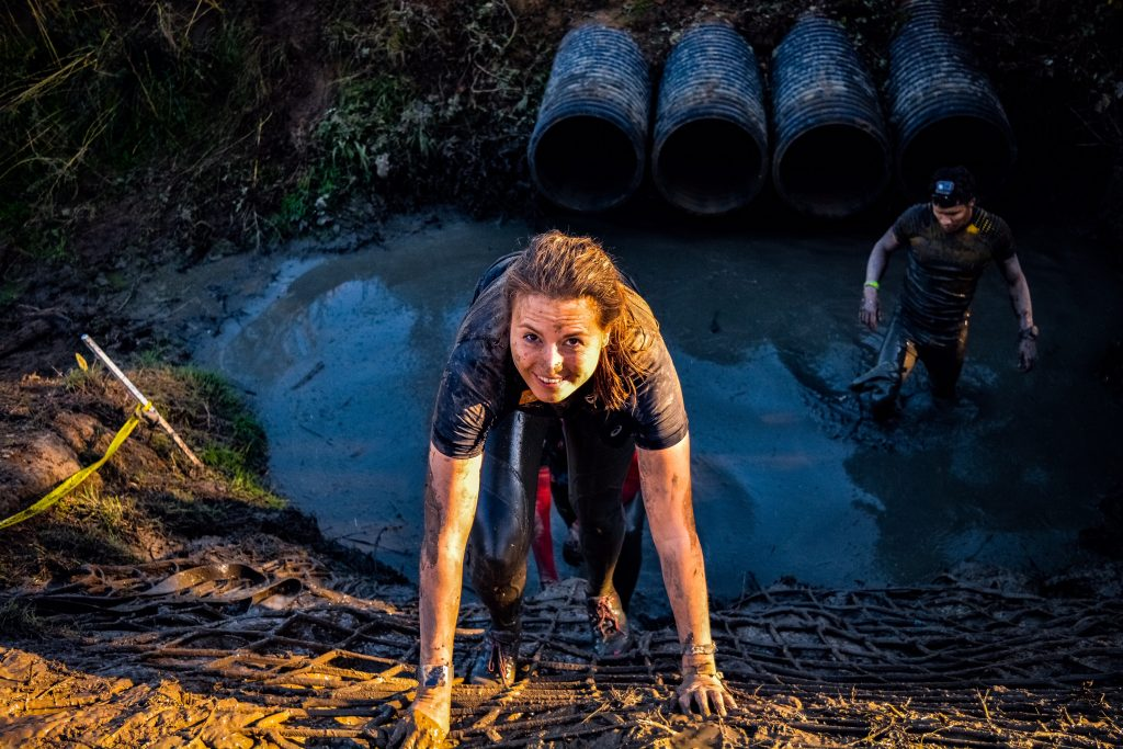 MOM PWR_Obstacle Run