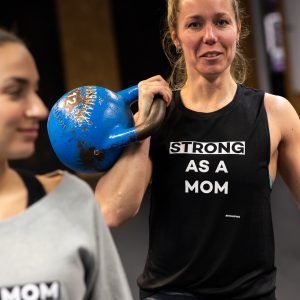 MOM PWR_Shop_Strong as a mom_tanktop_front
