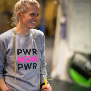 MOM PWR_ PWR-MOM-PWR Sweater 001